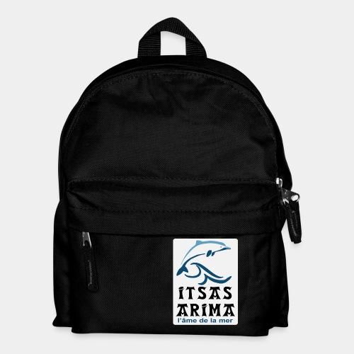 Logo Itsas Arima - Sac à dos Enfant