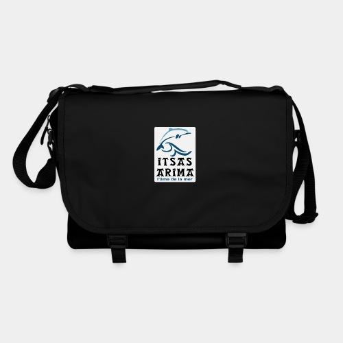 Logo Itsas Arima - Sac à bandoulière