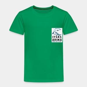 Logo Itsas Arima - T-shirt Premium Enfant