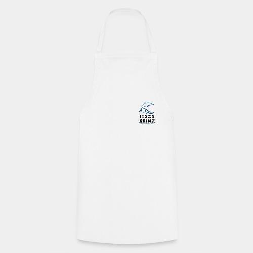 Logo Itsas Arima - Tablier de cuisine