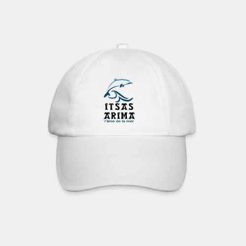 Logo Itsas Arima - Casquette classique