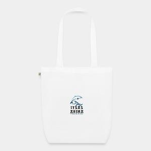 Logo Itsas Arima - Sac en tissu biologique
