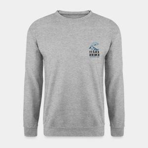 Logo Itsas Arima - Sweat-shirt Homme
