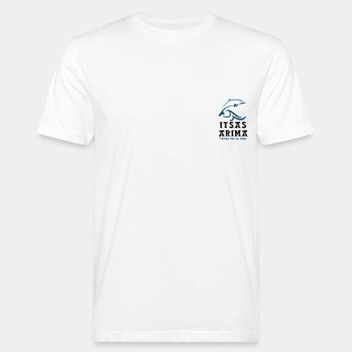 Logo Itsas Arima - T-shirt bio Homme