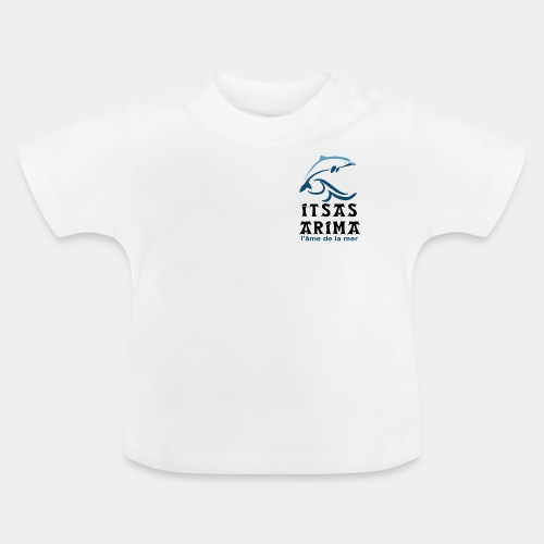 Logo Itsas Arima - T-shirt Bébé