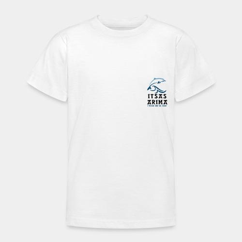 Logo Itsas Arima - T-shirt Ado