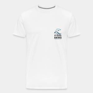 Logo Itsas Arima - T-shirt Premium Homme