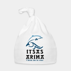 Logo Itsas Arima - Bonnet Bébé