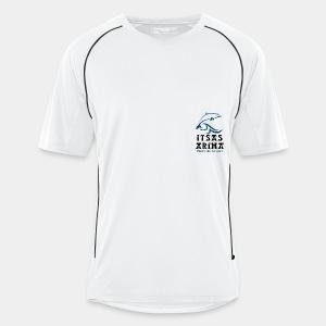 Logo Itsas Arima - Maillot de football Homme