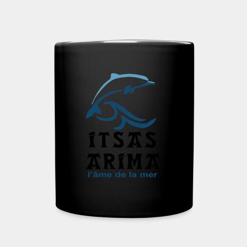 Logo Itsas Arima - Mug uni