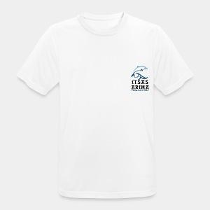 Logo Itsas Arima - T-shirt respirant Homme