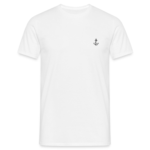 Polo Ancre Sailor - T-shirt Homme