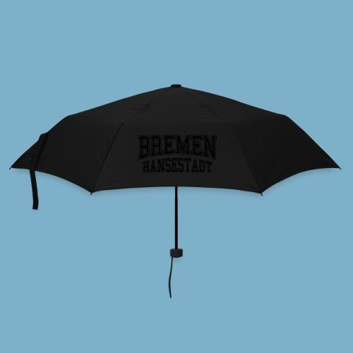 Hansestadt Bremen - Regenschirm (klein)