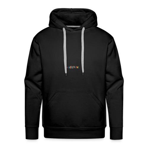 CHILLRON - Männer Premium Hoodie