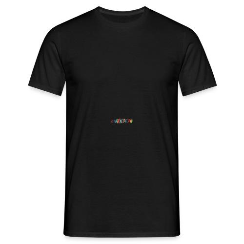 CHILLRON - Männer T-Shirt