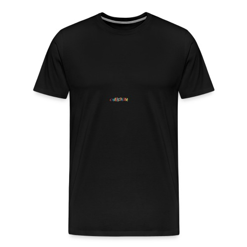 CHILLRON - Männer Premium T-Shirt