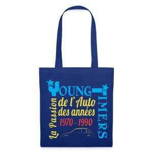 Youngtimers - Tote Bag