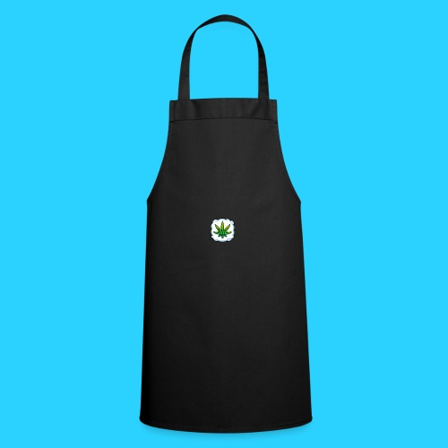 Kazz SnapBack - Cooking Apron