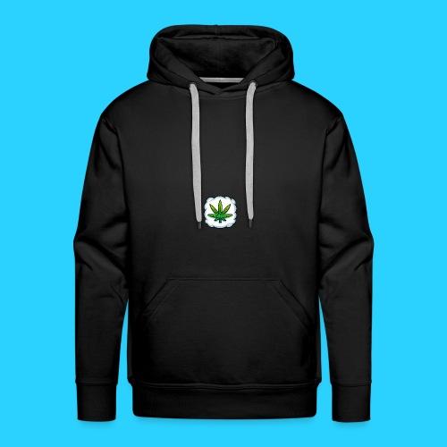 Kazz SnapBack - Men's Premium Hoodie