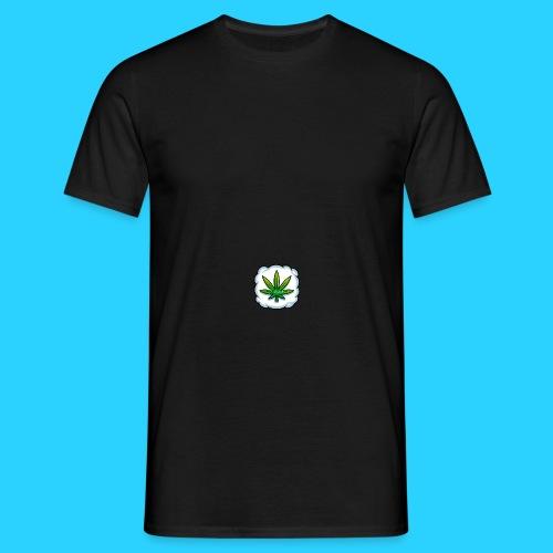 Kazz SnapBack - Men's T-Shirt