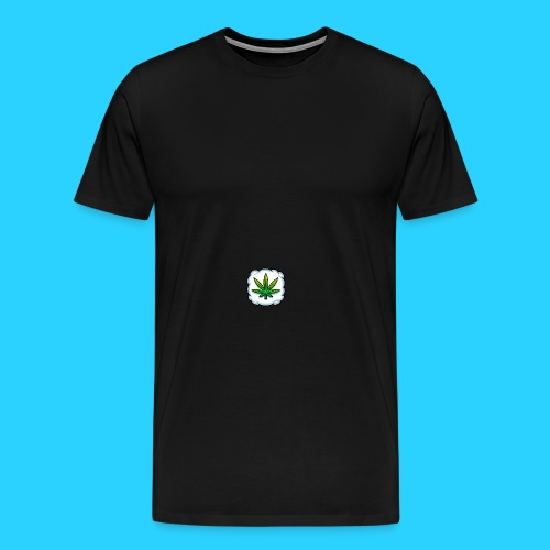 Kazz SnapBack - Men's Premium T-Shirt