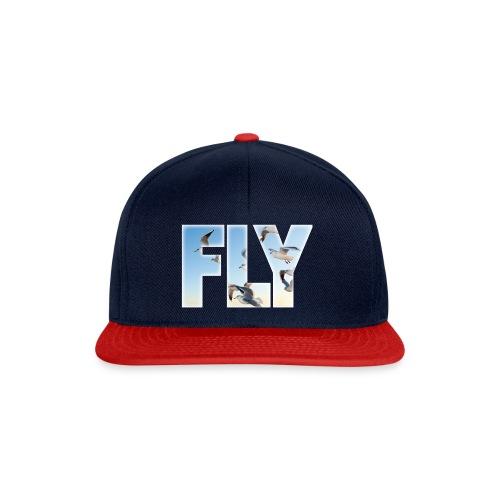 FLY 2 T-Shirts - Snapback Cap