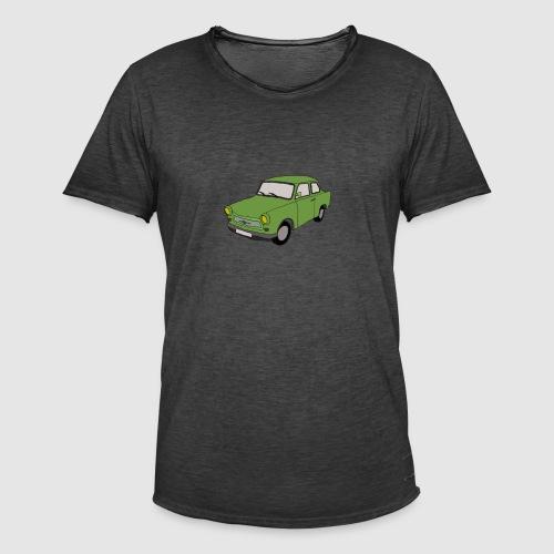 Trabant - Männer Vintage T-Shirt