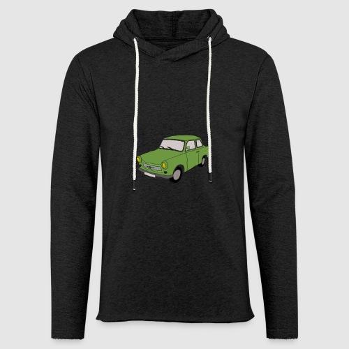 Trabant - Leichtes Kapuzensweatshirt Unisex