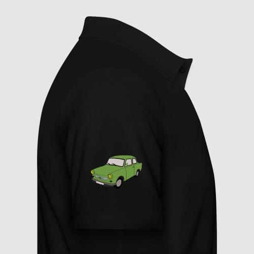 Trabant - Männer Poloshirt