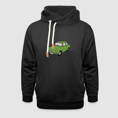 Trabant - Schalkragen Hoodie
