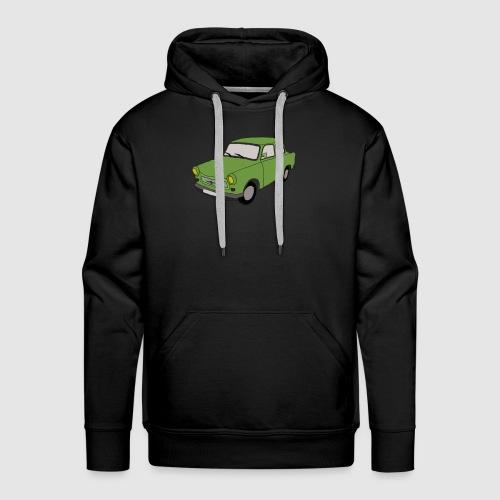 Trabant - Männer Premium Hoodie