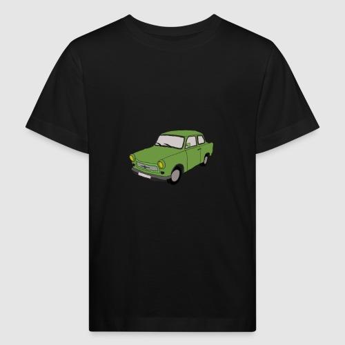 Trabant - Kinder Bio-T-Shirt