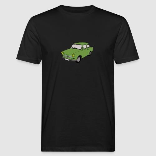 Trabant - Männer Bio-T-Shirt