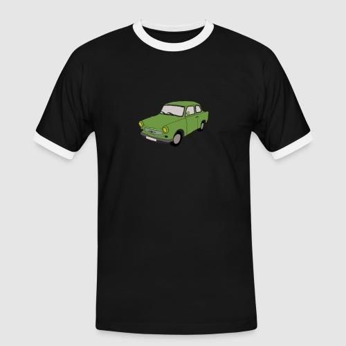 Trabant - Männer Kontrast-T-Shirt