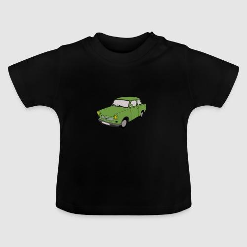 Trabant - Baby T-Shirt