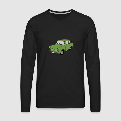 Trabant - Männer Premium Langarmshirt