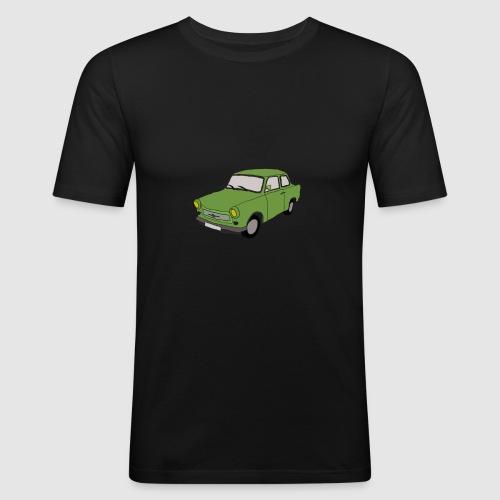 Trabant - Männer Slim Fit T-Shirt