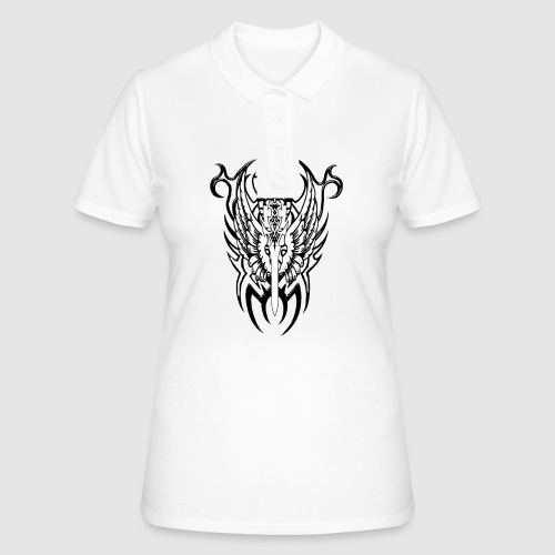 Tattoo art - Frauen Polo Shirt
