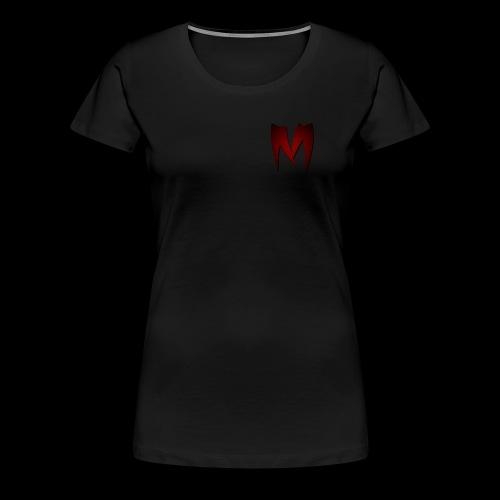 MemorixTV - Official - T-shirt Premium Femme
