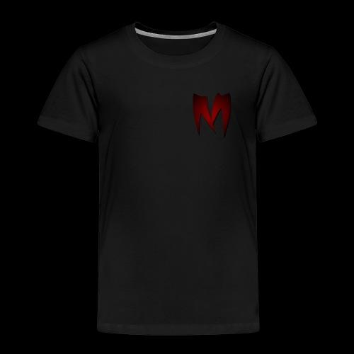 MemorixTV - Official - T-shirt Premium Enfant