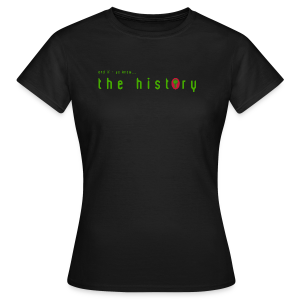 and if ye know - Women's T-Shirt