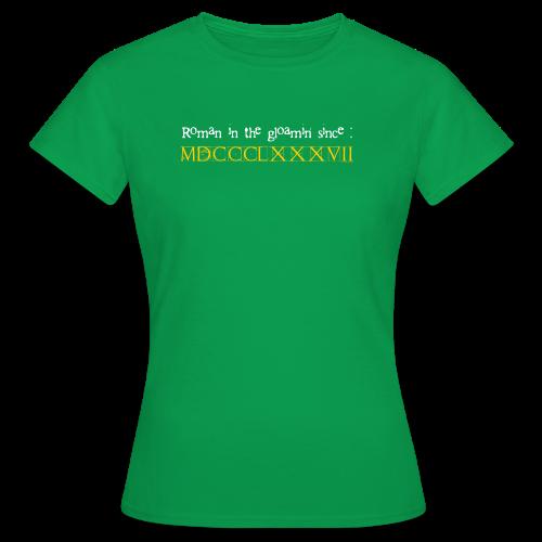 roman - Women's T-Shirt