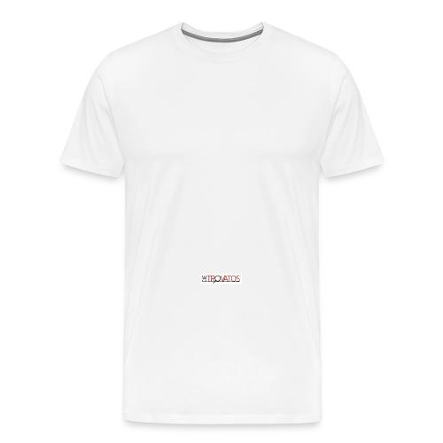 Martas Kaffeetasse für Zuhause - Männer Premium T-Shirt