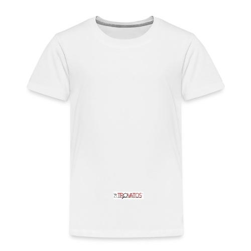 Martas Kaffeetasse für Zuhause - Kinder Premium T-Shirt