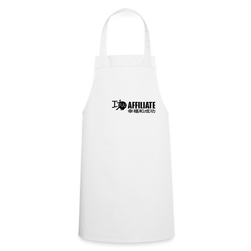 3XL Fuu-Shirt - Kochschürze