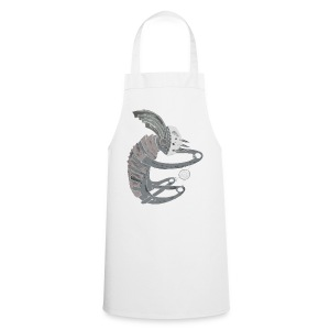 Asclepiadoideae - Cooking Apron