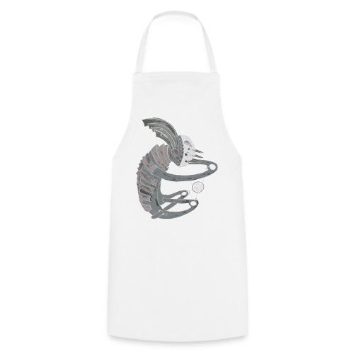 Asclepiadoideae - Cooking Apron