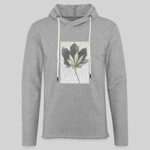 Dein T-shirt - Leichtes Kapuzensweatshirt Unisex