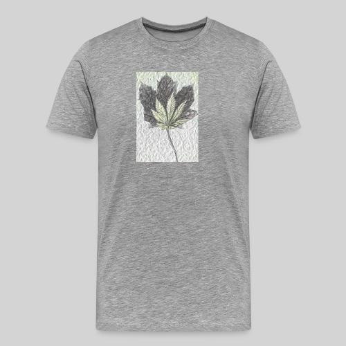 Dein T-shirt - Männer Premium T-Shirt