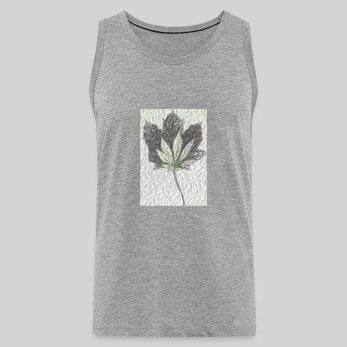 Dein T-shirt - Männer Premium Tank Top